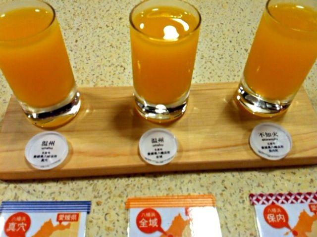 レシピとお料理がひらめくSnapDish - 2件のもぐもぐ - 利きみかんジュース by Maki Kubo