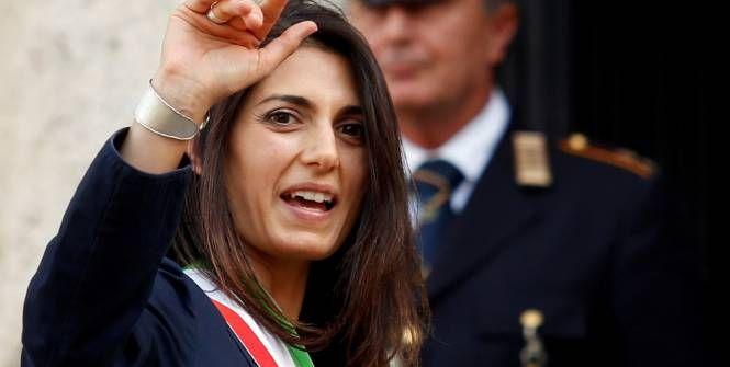 La maire de Rome refuse de soutenir la candidature aux Jeux Olympiques 2024
