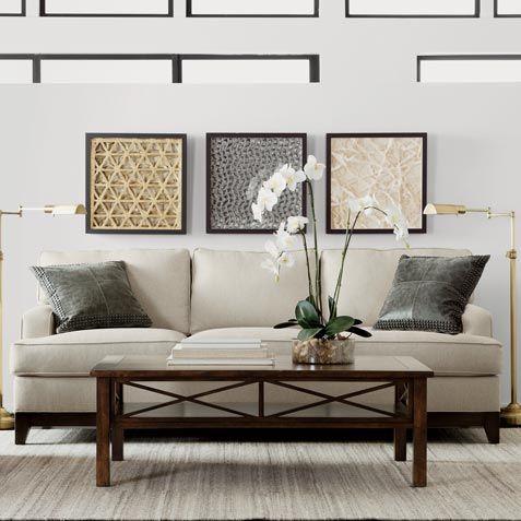 Shop Living Room Furniture At Ethan Allen Ethan Allen