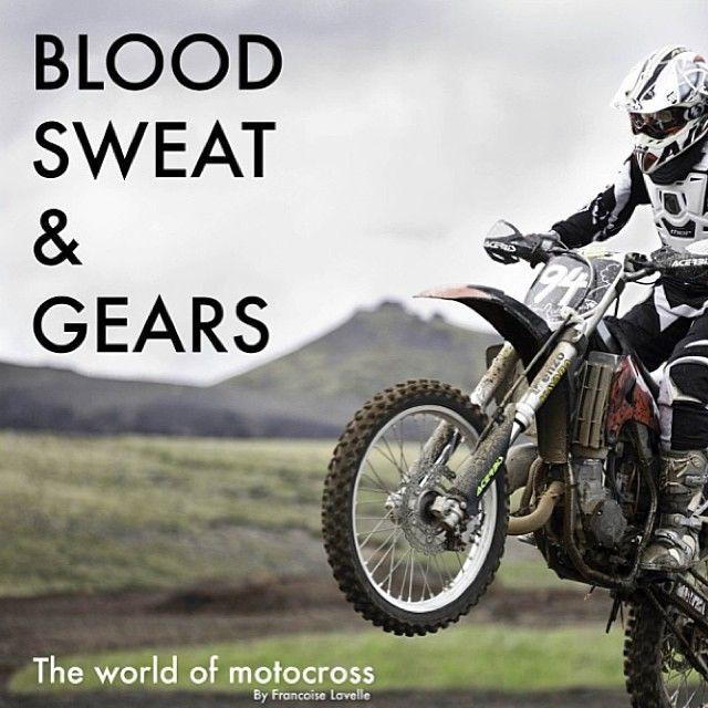 Motocross Quotes 27