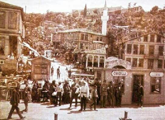 KANDİLLİ 1920