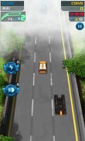 Скачать Дрэг-рейсинг Speed Racing на планшет Андроид бесплатно