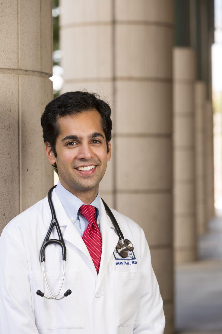 Deep J. Shah, M.D. (AB '08 BS '08). Atlanta, GA. Primary