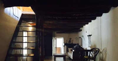 Theocharis Stergios - Lighting & Interior Design: House for rent in Hydra / Greece