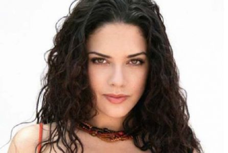 Angelica Celaya Hot | Business Breaking News Comic-Con News TCA Angelica Celaya Constantine