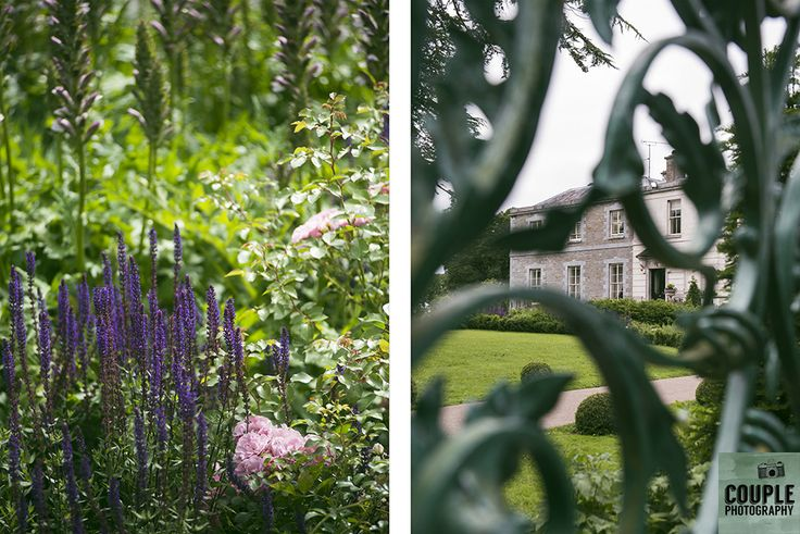 Elegant Tankardstown. Weddings at Tankardstown House by Couple  Photography.