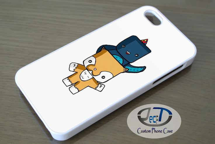 Minecraft Stampy and Squid Case iPhone, iPad, Samsung Galaxy, HTC Cases