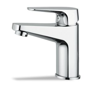 Mizu Soothe Basin Mixer | This one for the bathroom, from Blasted.