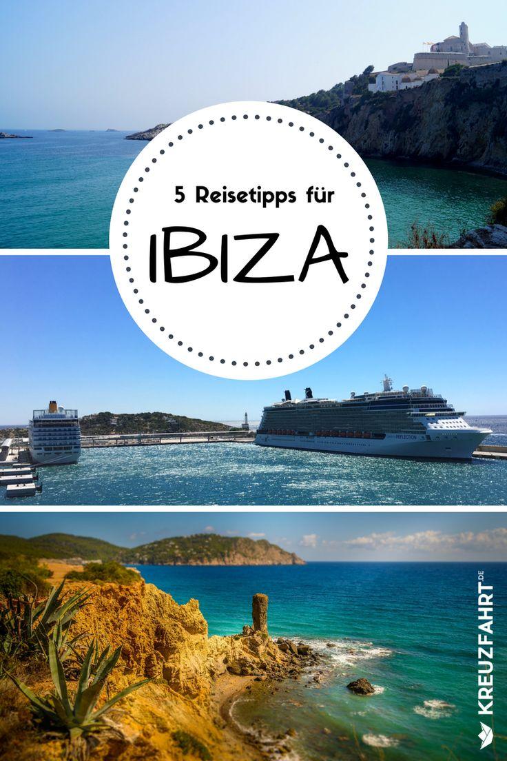 Kann #Ibiza eigentlich nur #Party? NEIN, absolut nicht!   Die #Baleareninsel ist ein wahres Mekka für #Naturliebhaber, Genussfreunde und Shoppingbegeisterte.    #kreuzfahrtde #kreuzfahrt #wandern #natur #strand #mittelmeer #balearen #mallorca