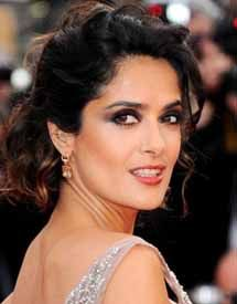 Salma Hayek Age, Height, Weight, Net Worth, Measurements
