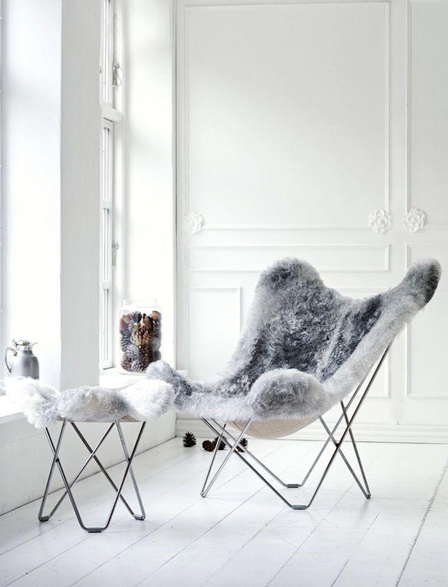 Einrichtungsideen Mit Fell Kuschelige Mobel Fur Kalte Wintertage Innendesign Mobel Zenideen Mobel Wohnzimmer Einrichten Einrichtung