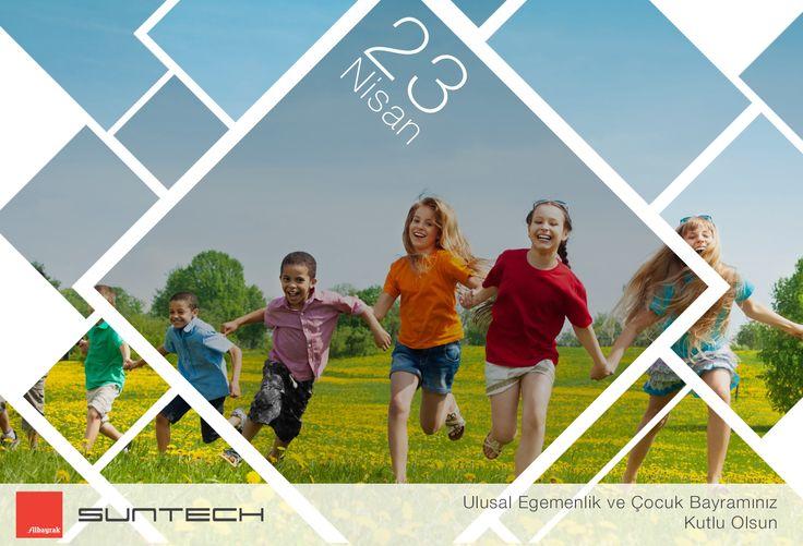 Ulusal Egemenlik ve Çocuk Bayramınız Kutlu Olsun. #23Nisan #ÇocukBayramı #Suntech #Suntechtürkiye #pergola #pergolasistemi #mimar #mimari #dekorasyon #tasarım #dizayn #yazbahcesi #bahce #fütüristik #doğa #proje #tasarım #teknoloji #dinamizm #konfor #aile #bahar #mutlu #haftasonu #40yıl