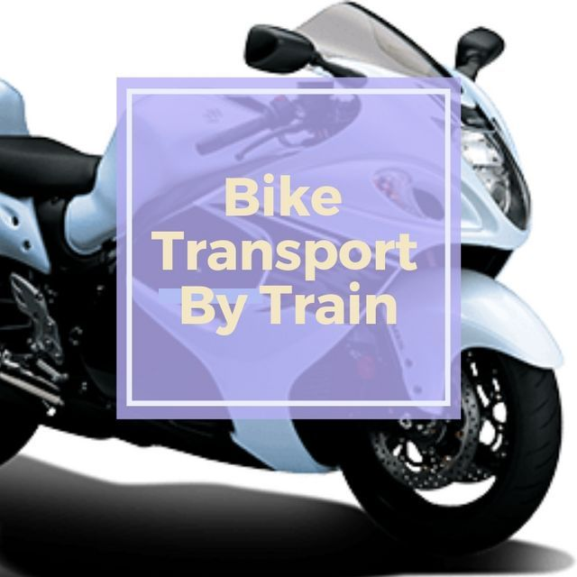 Tips To Transport Bike By Train Posts By Carbikemovers