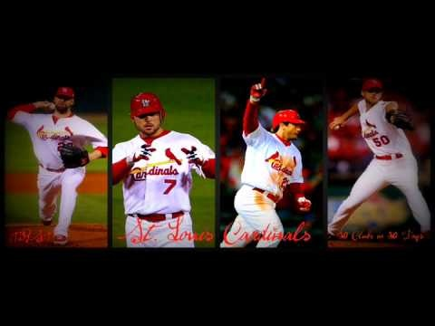 St. Louis Cardinals Tickets Information
