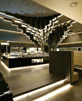 Namus Boutique Restaurant by Chiho and Partners, Seongnam – South Korea