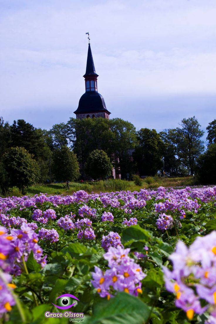 Island of Åland, Finland