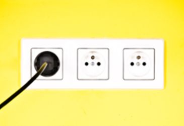 According to the National Institutes of Health, some 1,000 people die in the United States each year because of electric shock. Additionally, home electrical problems account for 28,600 fires and $1.1 billion in property losses every year. Prevent accidents, injury and damage by conducting a simple electrical safety audit every year or so.