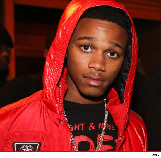 LIL SNUPE Suspect Sought in Killing of Meek Mill Protege  check out my hip hop beats @ http://kidDyno.com