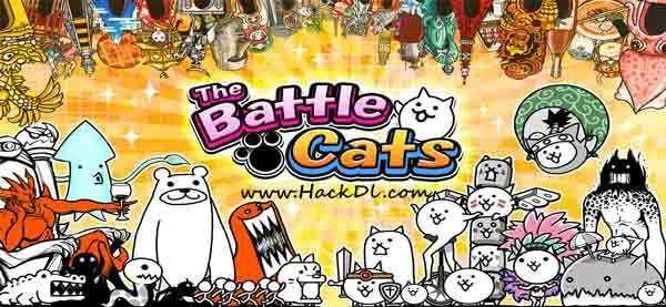 The Battle Cats Hack 7 4 0 (MOD,Unlimited Money) Apk | (MOD