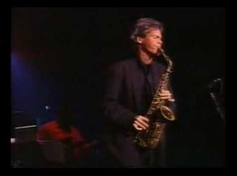 David Sanborn - The Dream- The first song  I fell i love with that came under the category of jazz.