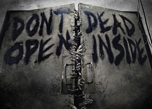Don't Dead. Open Inside.