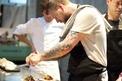 Le Grand Fooding 2012: chef emergenti e tatuaggi