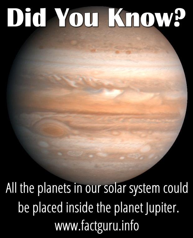 planets jupiter facts - photo #4