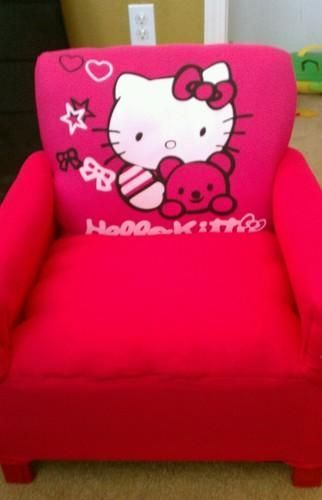 17 Best Images About Hello Kitty Furniture On Pinterest