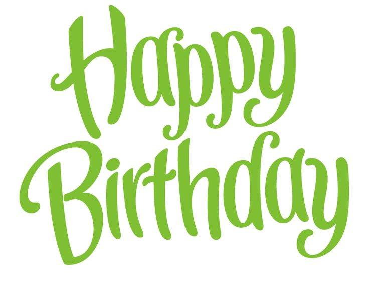 218 best sentiments images – Birthday Card Font
