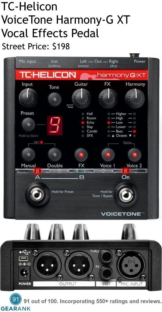 11 best vocal effects pedals images on pinterest guitars instruments and phantom power. Black Bedroom Furniture Sets. Home Design Ideas