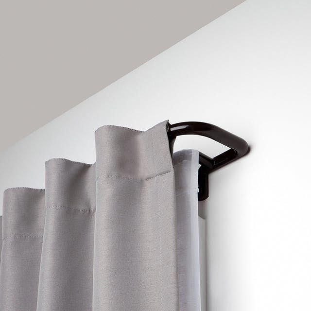 More Blackout Curtains Reviews Double Rod Curtains