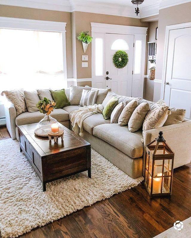 Farmhouse Living Room Decor Ideas In 2020 Farm House Living Room Living Room Designs Farmhouse Interior Design #urban #farmhouse #living #room
