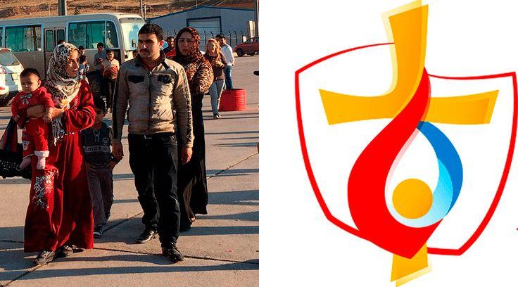 JMJ Cracovia: 3 importantes iniciativas a favor de cristianos perseguidos