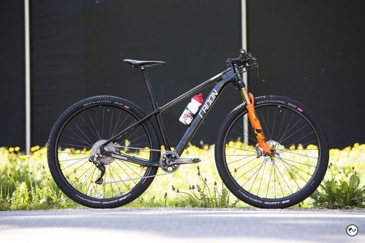 [Bike Check] Mathias Flückinger's Radon Jealous | MTB-MAG.COM