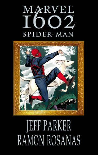 Marvel 1602: Spider-Man @ niftywarehouse.com #NiftyWarehouse #Spiderman #Marvel #ComicBooks #TheAvengers #Avengers #Comics