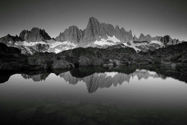 PHOTO GALLERY: The Ansel Adams Wilderness by NatGeo's Peter Essick