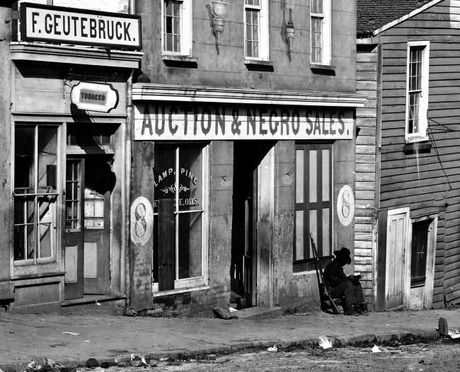 150 years ago today, the 13th amendment passed - Fall of the South: Congress Passes Thirteenth Amendment