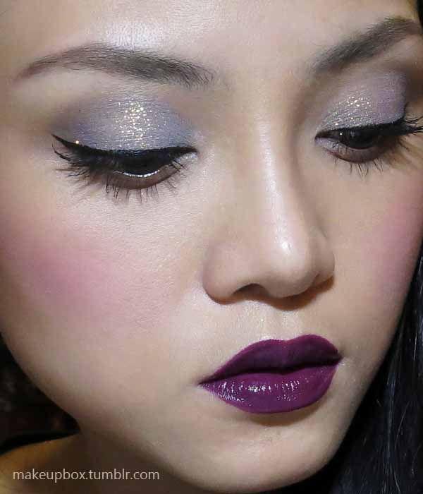 The Makeup Box: July 2013