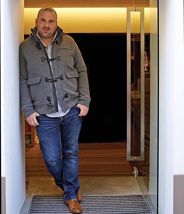 Athens by George Calombaris