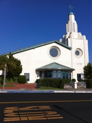 Photos for St Mary Magdalene Church | Yelp...Catholic school I went to in San Diego