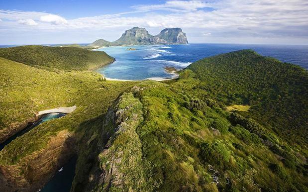 Epic Australian long weekend trips
