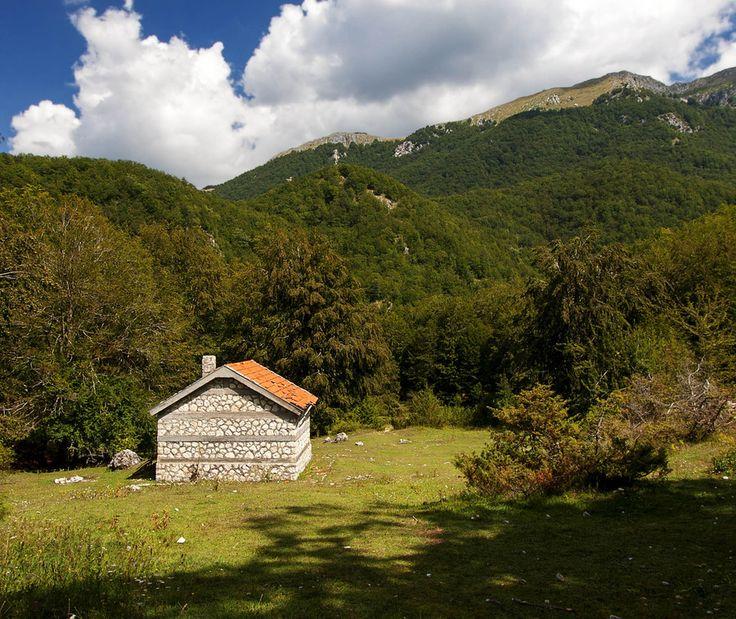 Val Fondillo by Giuseppe Mosca on 500px