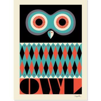 OWL by Ingela P Arrhenius