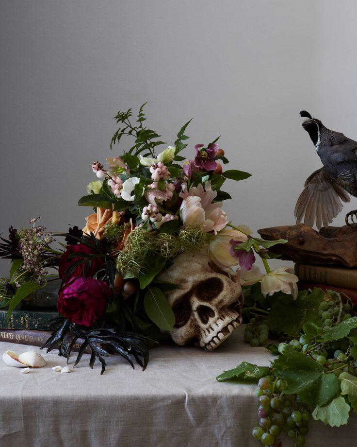 11 ideas for a Halloween dinner party