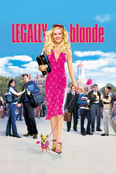 When a blonde sorority queen is dumped by her boyfriend, she decides to follow him to law school to get him back and, once there, learns she has more legal savvy than she ever imagined.