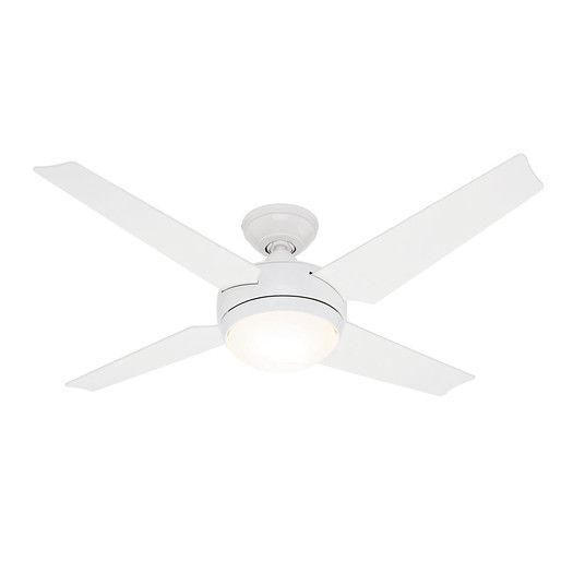 Hunter Ceiling fan for playroom