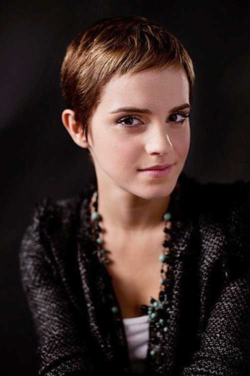 54 Best Cool haircuts images in 2019 | Pixie cut, Haircuts ...