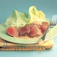 Recept - Biefstuk met pepersaus - Allerhande