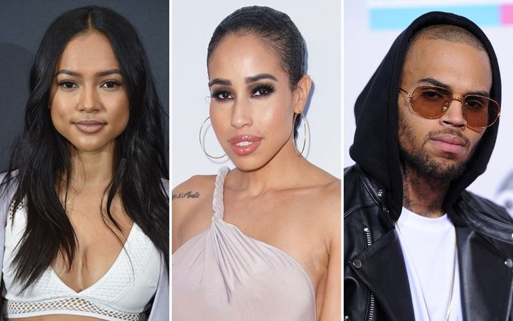Singer Kay Cola Defends Karrueche Tran, Says She Personally Heard Chris Brown Abusing Ex-Girlfriend  ---------------------  #gossip #celebrity #buzzvero #entertainment #celebs #celebritypics #famous #fame #celebritystyle #jetset #celebritylist #vogue #tv #television #artist #performer #star #cinema #glamour #movies #moviestars #actor #actress #hollywood