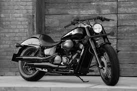Honda shadow phantom 750